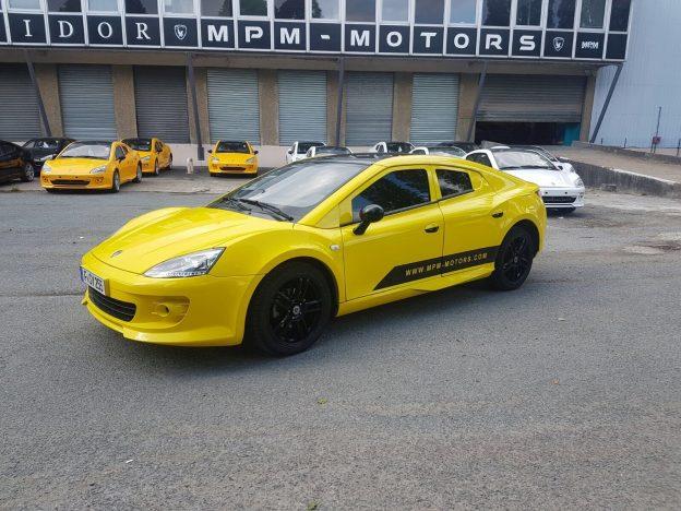 MPM Motors