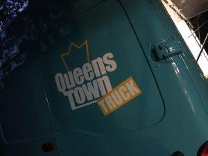 queenstown truck
