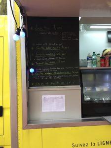 foodtruck la ligne 102