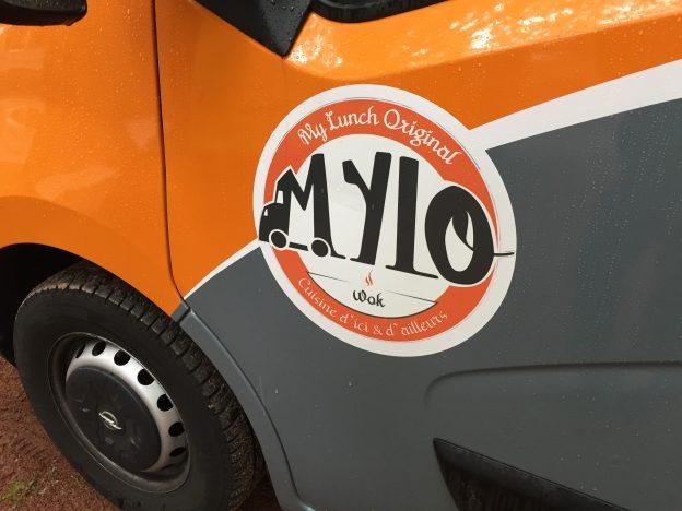 mylo foodtruck