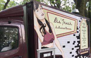 bis truck foodtruck